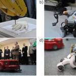 Robotyka na studiach wciąż kuleje