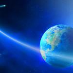 Planetoida przeleci tuż obok Ziemi