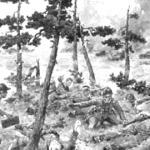 Opowieść o bitwie pod Mokrą