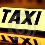 Słynne brytyjskie taksówki w naszym kraju