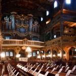 Arcydzieła zabudowy szachulcowej – Kościoły Pokoju w Świdnicy i Jaworze
