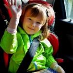 Z dzieckiem na święta bez choroby lokomocyjnej