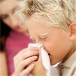 Częste infekcje u dzieci